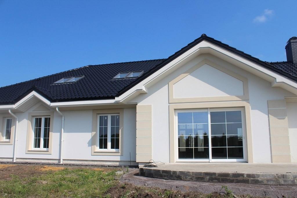 Realizacja domu Rezydencja Parkowa 2