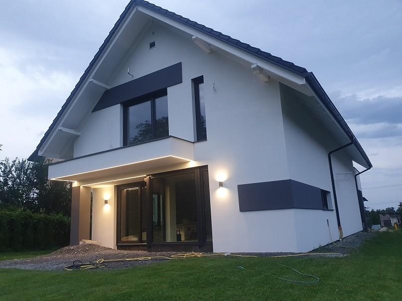 Realizacja domu Salsa