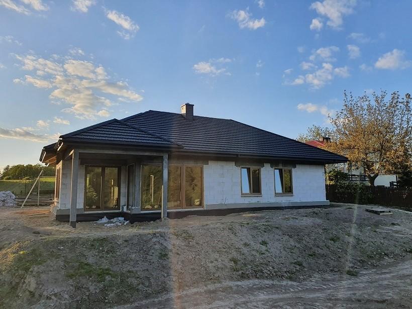 Realizacja  dom Sielanka