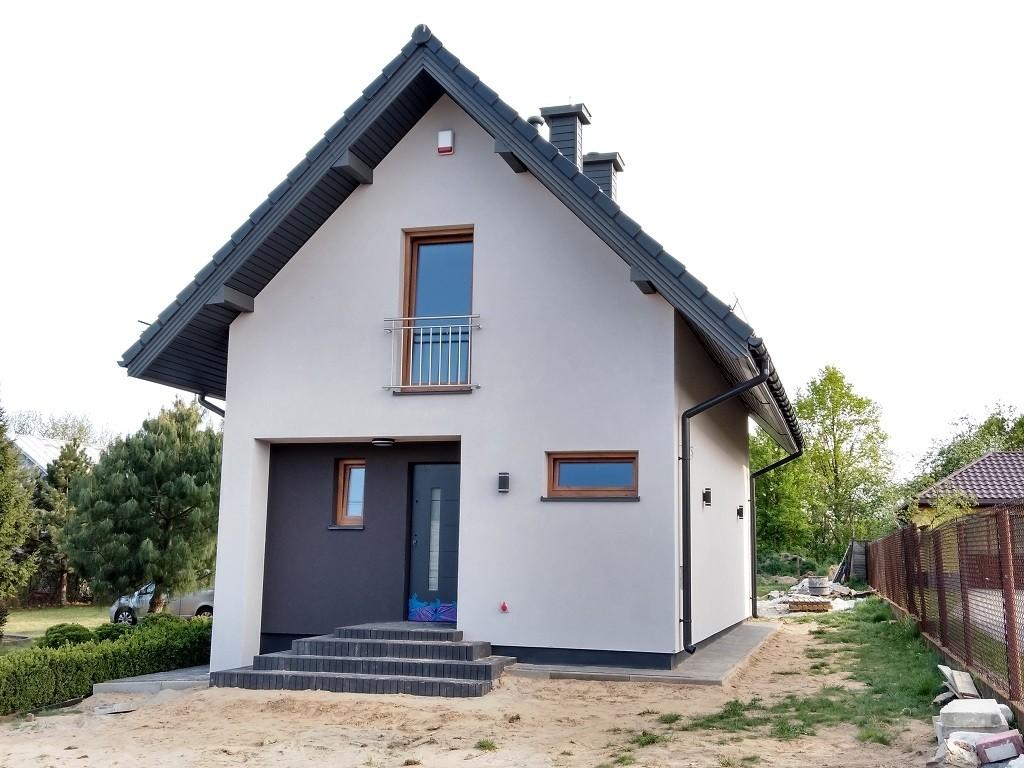 Realizacja domu Smyk 2