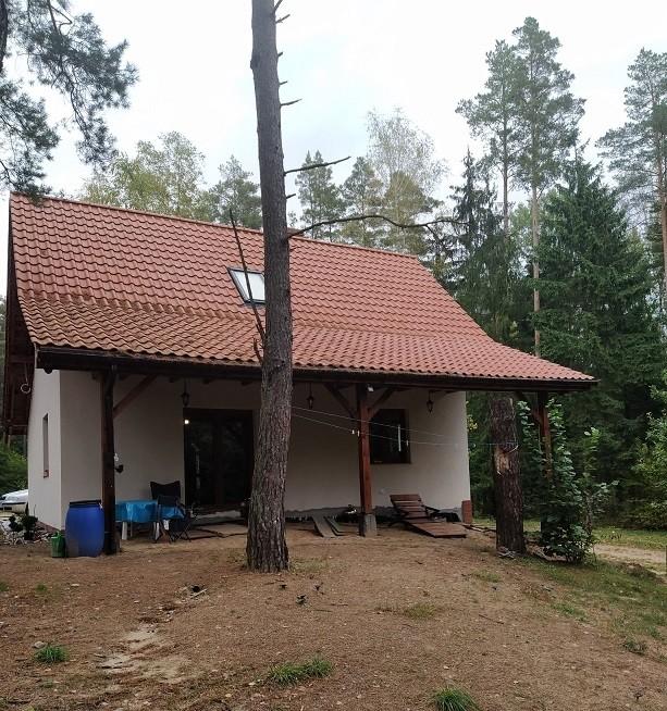 Realizacja domu Sosenka 5