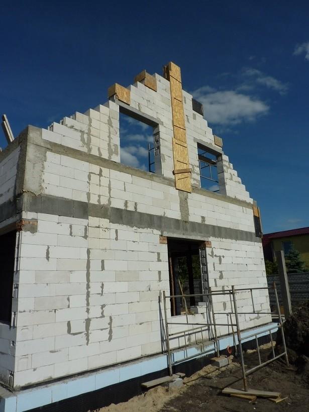 Realizacja domu Spokojny
