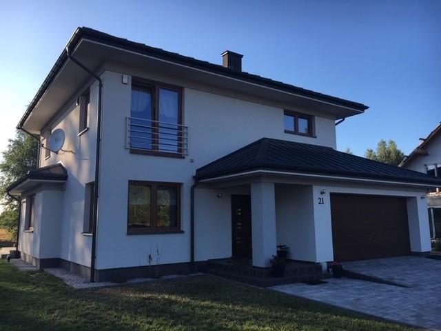 Realizacja domu Szmaragd 4