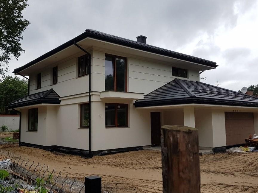 Realizacja domu Szmaragd 5
