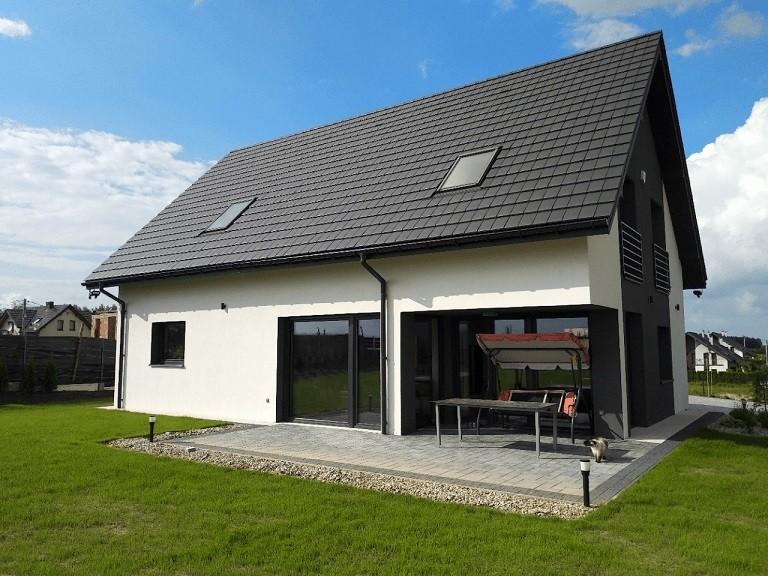 Realizacja domu Viking