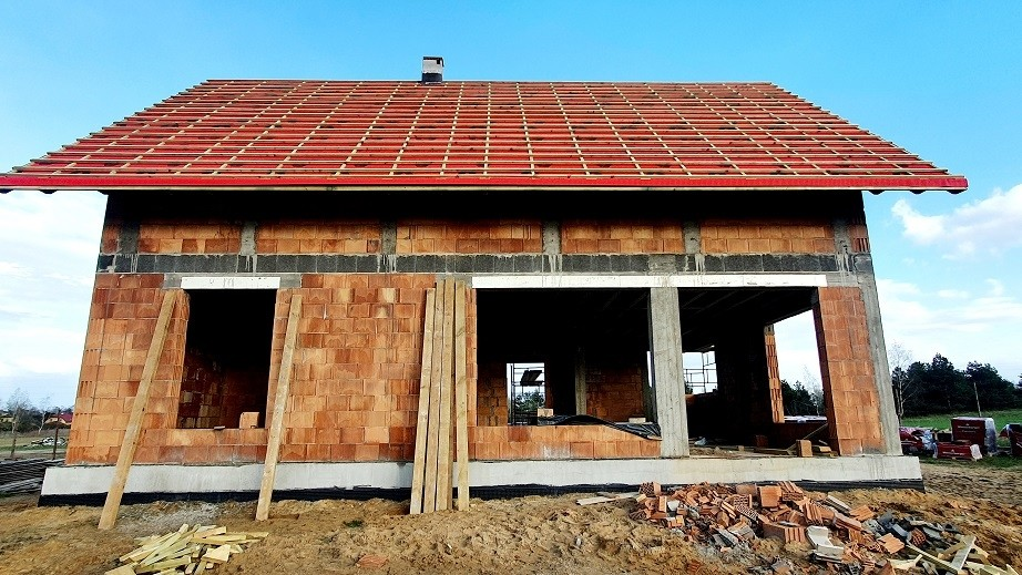 Realizacja domu Viking 4