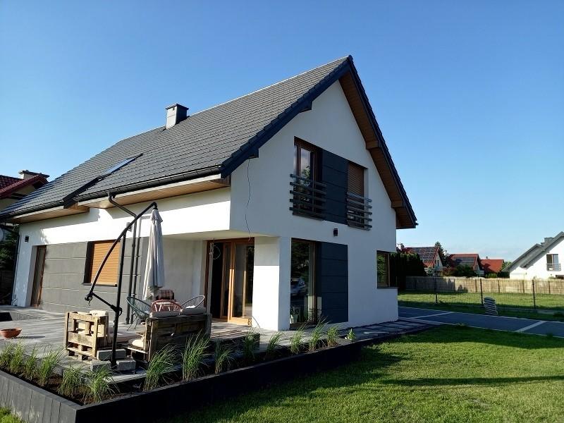 Realizacja domu Viking 4v