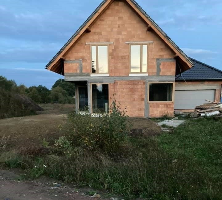 Realizacja dom Viking 5 wariant B