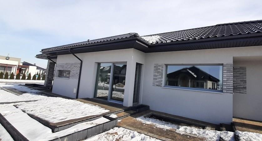 Realizacja domu Wąski