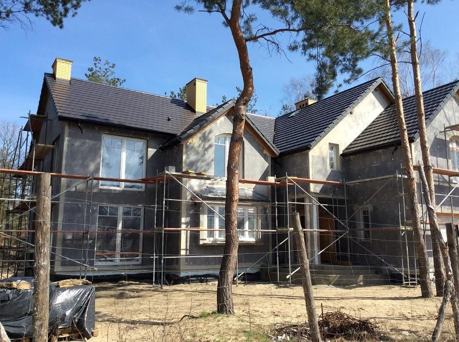 Realizacja domu Willa Anna Maria