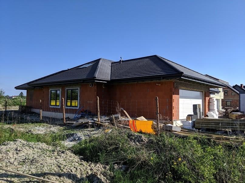 Realizacja domu Wyjątkowy