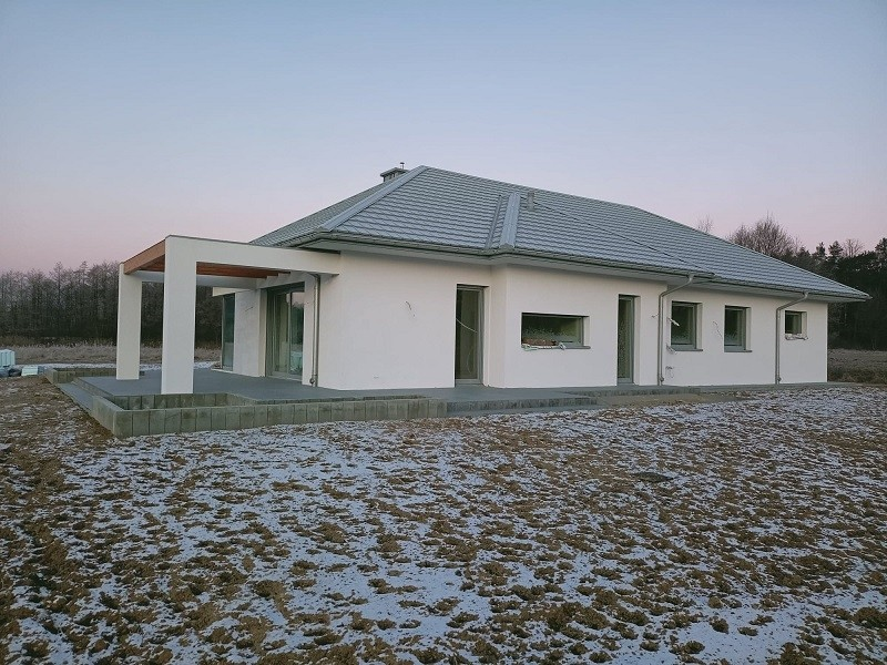 Realizacja dom Wymarzony 3