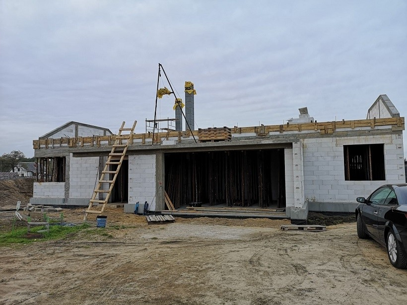 Realizacja domu Wymarzony 5