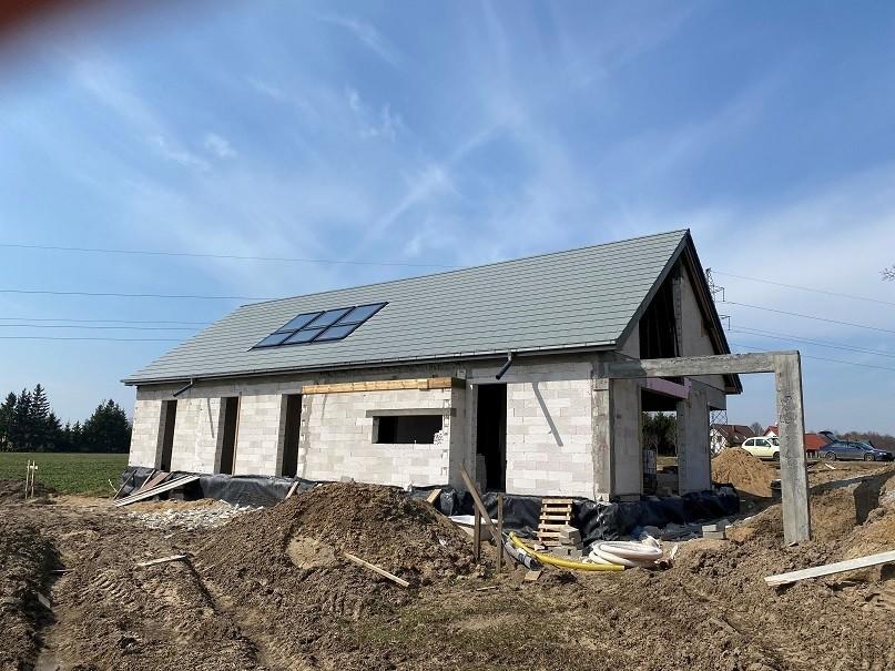 Realizacja domu Wymarzony 4