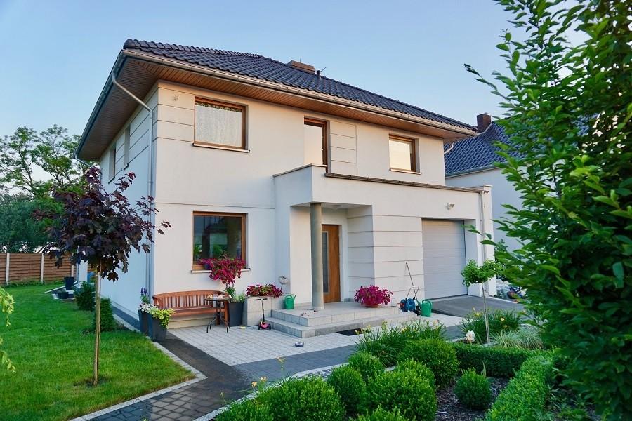 Realizacja dom Artemida