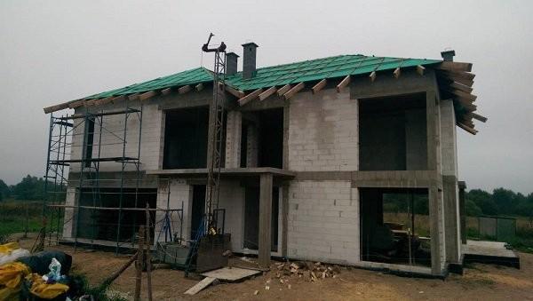 Realizacja domu Riwiera 3