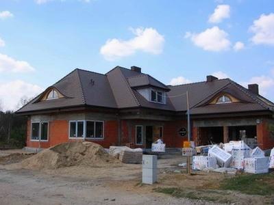 Realizacja domu Rezydencja