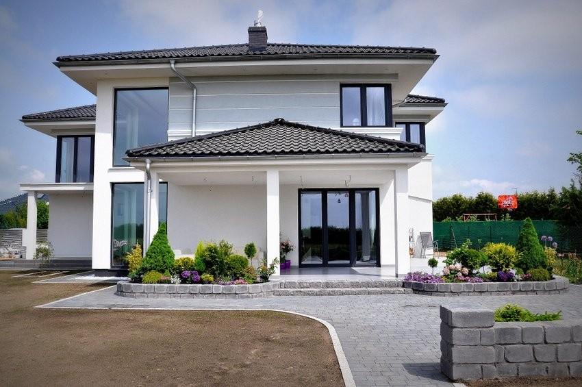 Realizacja domu Riwiera 5