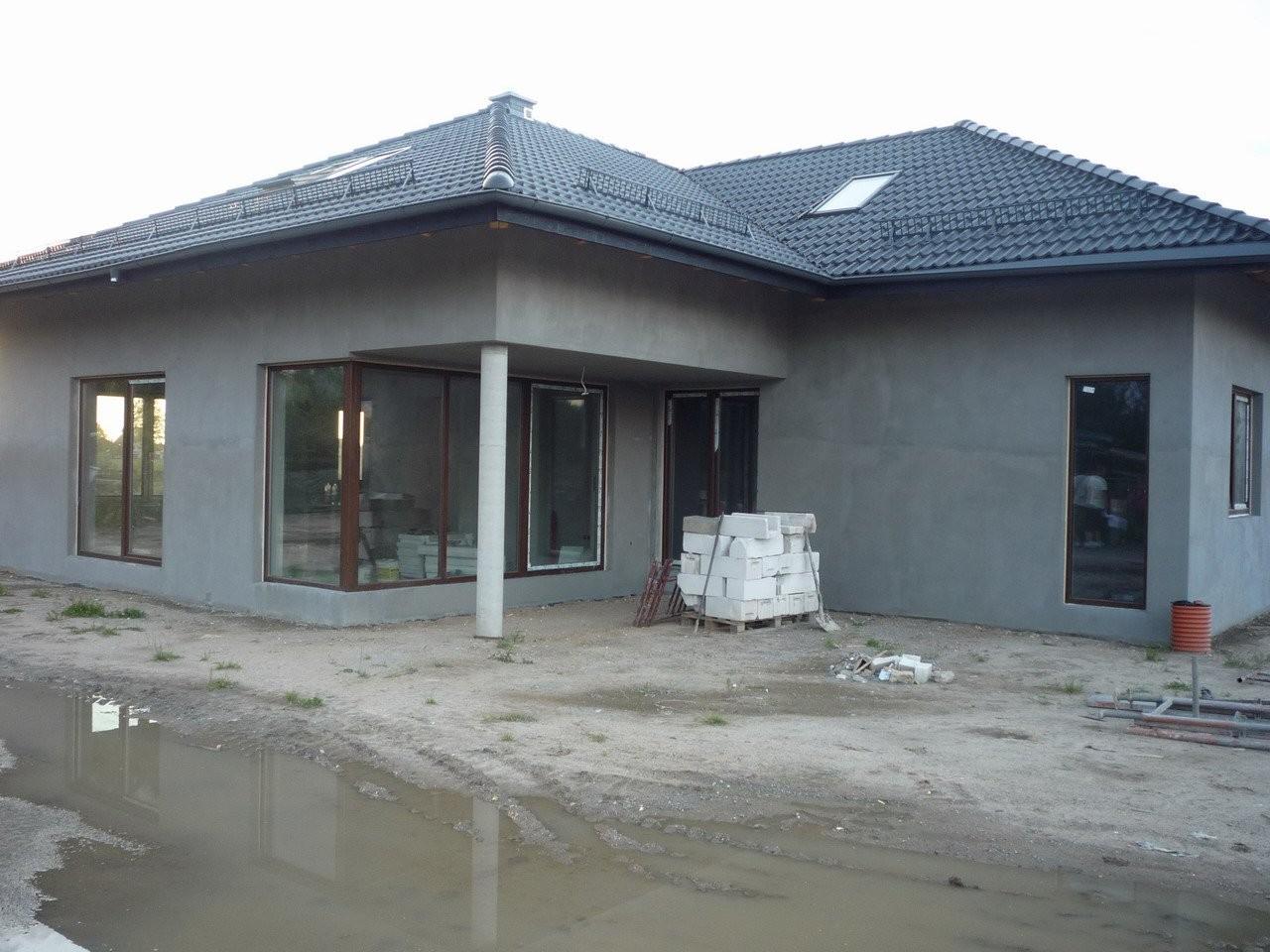 Realizacja domu Rozwojowy