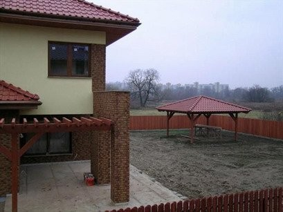 Realizacja domu Słodki