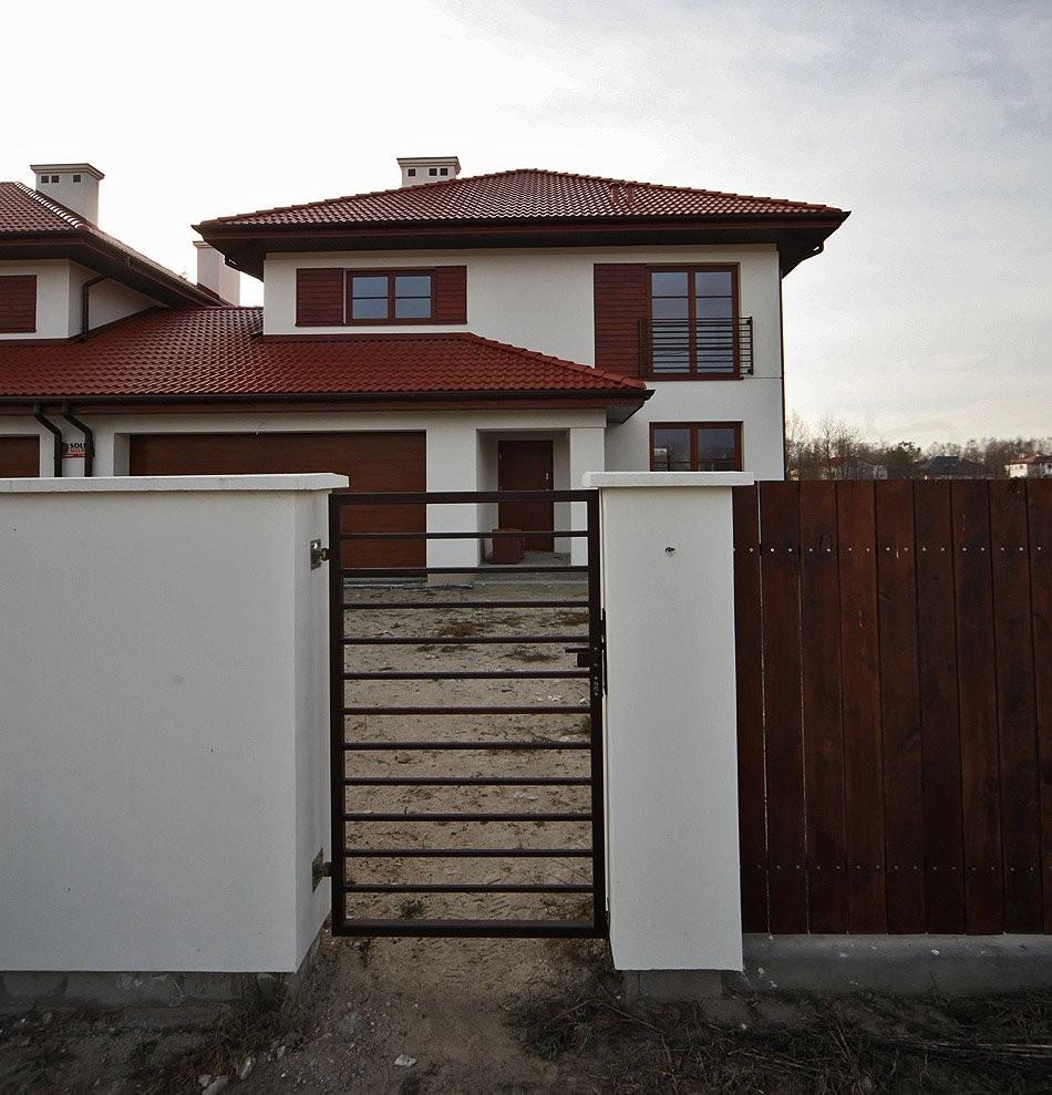 Realizacja domu Szmaragd 2
