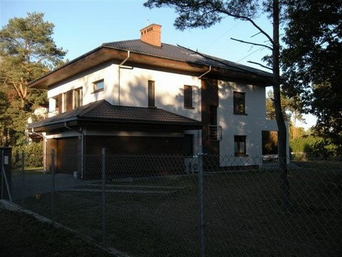 Realizacja domu Topaz