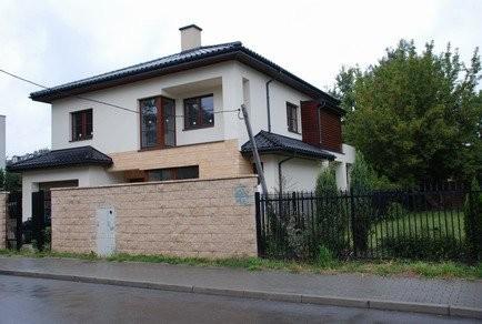 Realizacja domu Vega