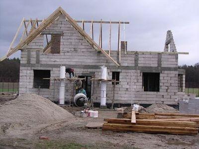 Realizacja domu Wesoły