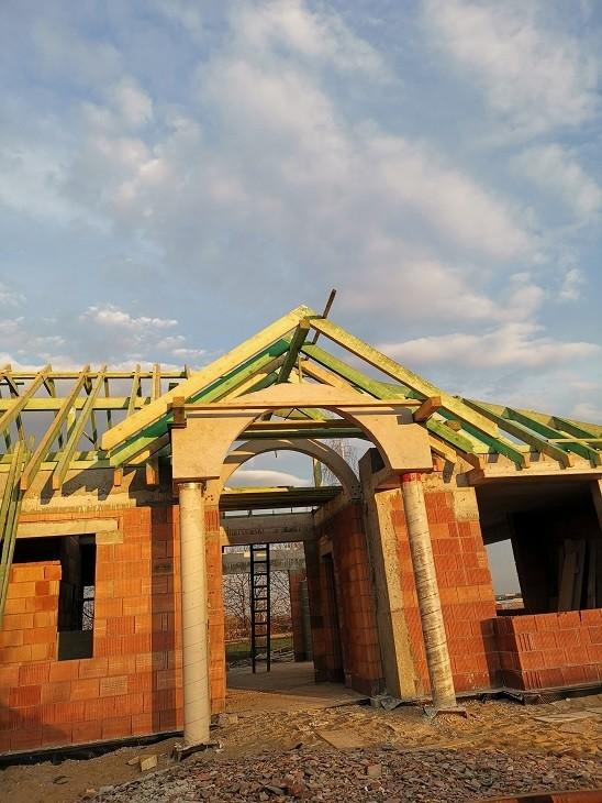 Realizacja domu Willa parkowa 4