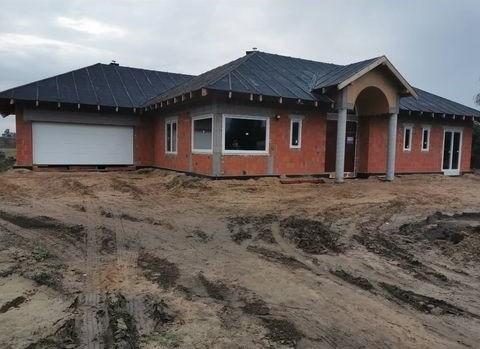 Realizacja domu Willa parkowa 6