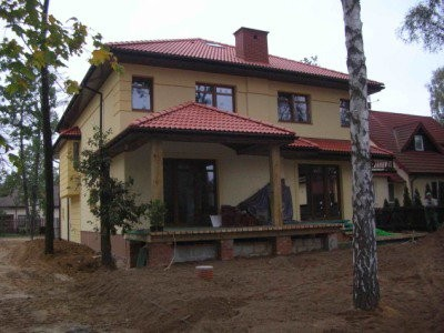 Realizacja domu Wygodny 2