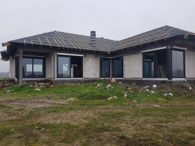Realizacja dom Wyjątkowy 2