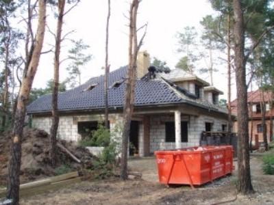 Realizacja domu Zacisze 3