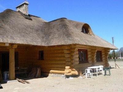 Realizacja domu Zagajnik