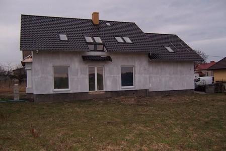 Realizacja domu Zgrabny 4