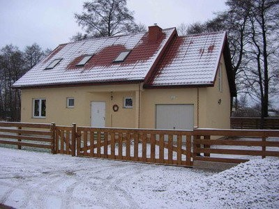 Realizacja domu Zgrabny