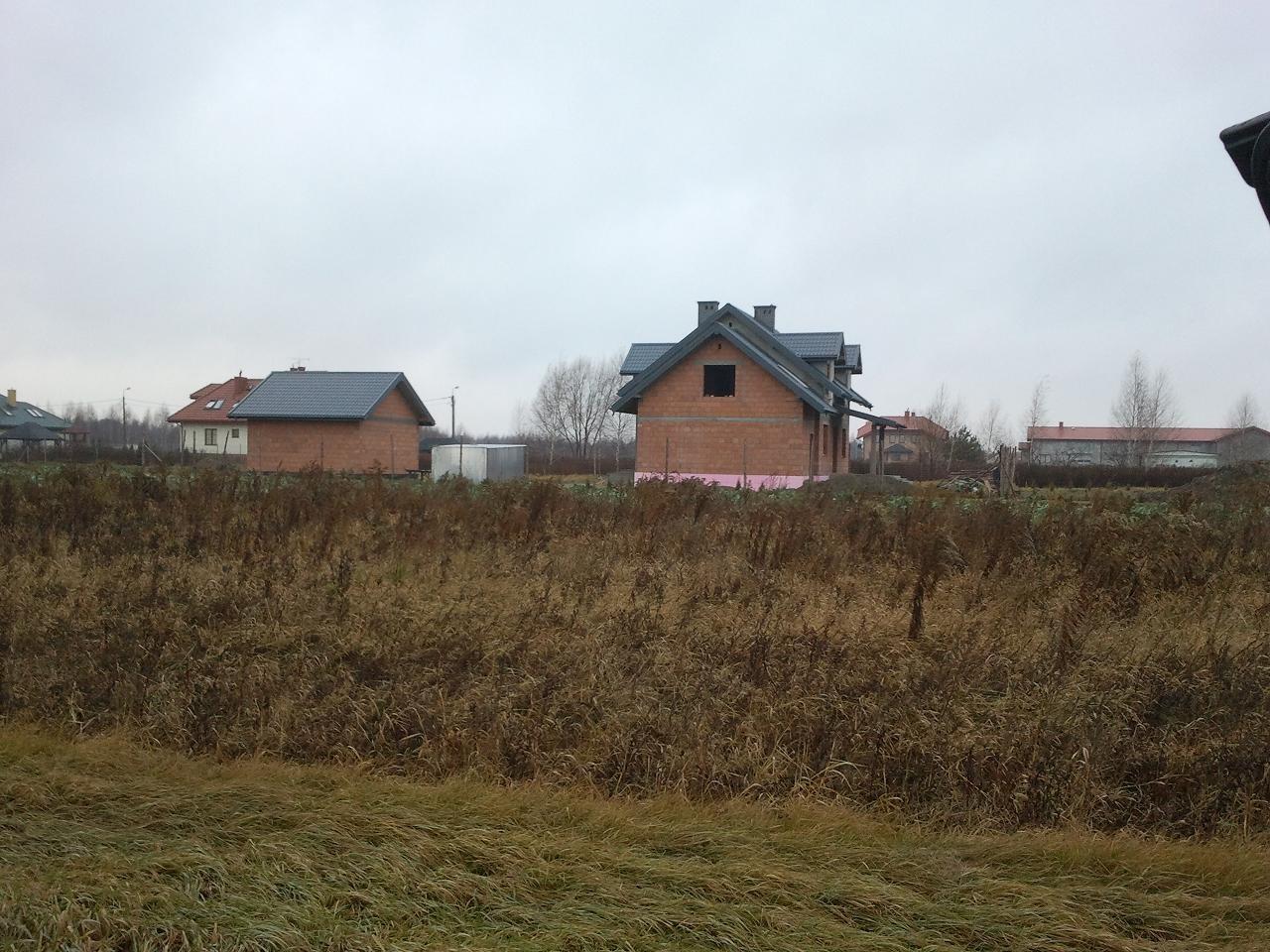 Realizacja domu Zgrabny z przedsionkiem