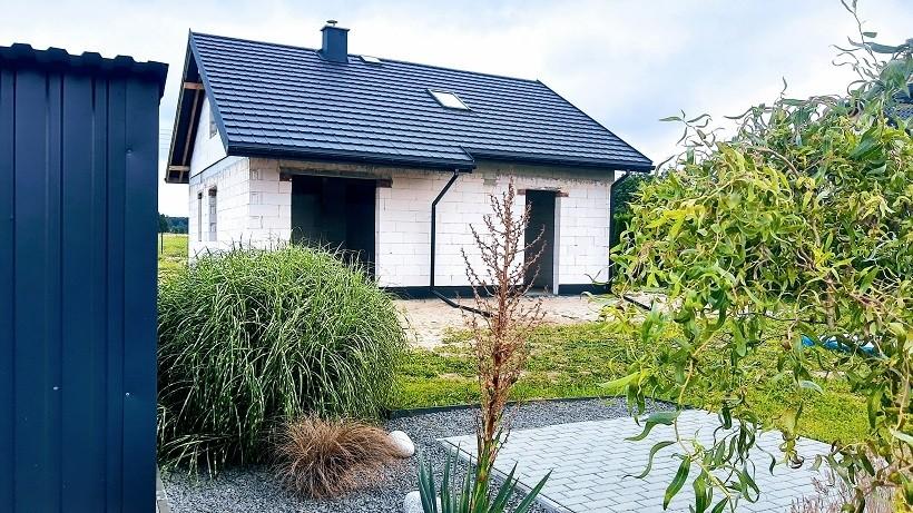 Realizacja domu Zosia 3