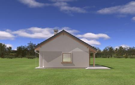Animacja - projekt domu Cypisek