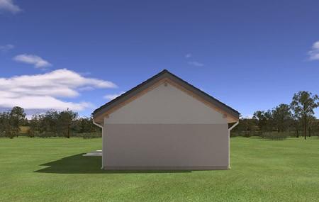 Animacja - projekt domu Cypisek 3