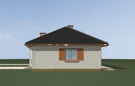 Animacja - projekt domu Dominik 2