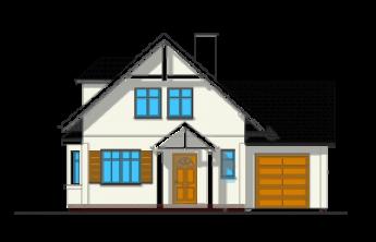 Pierwszy dom 3 wariant C