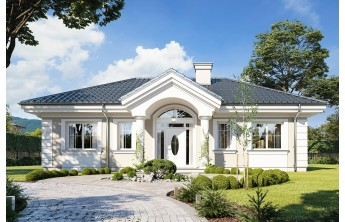 Dom na dębowej