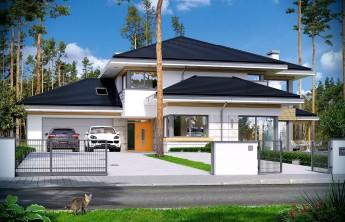 Dom z widokiem 2