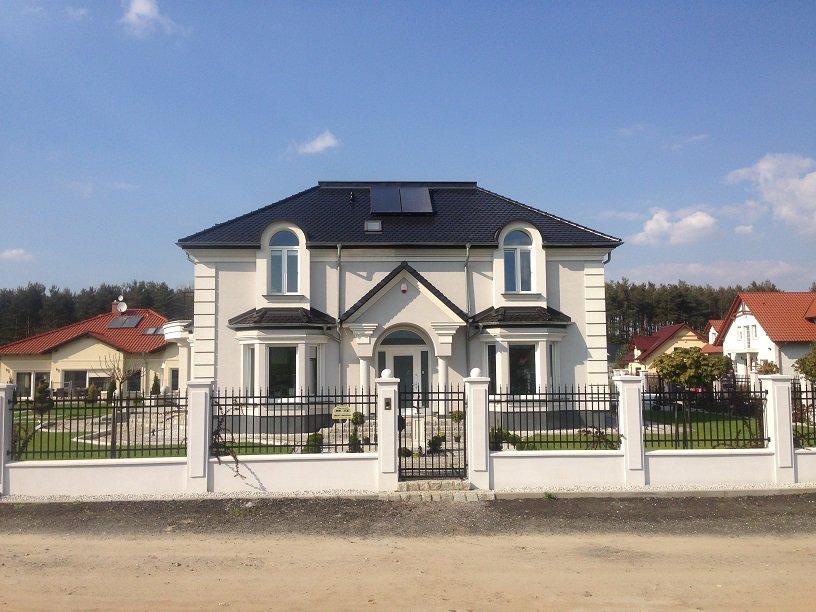 Realizacja domu Ambasador 2