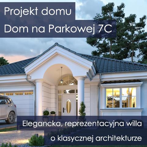 Dom na Parkowej