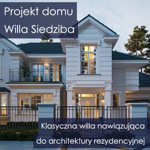 Willa Siedziba