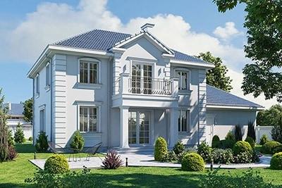 Dla kogo przeznaczone są gotowe projekty domów stylowych?