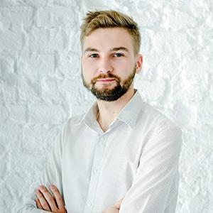 Łukasz Rybaczuk - projektant