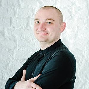 Patryk Sławiński - projektant
